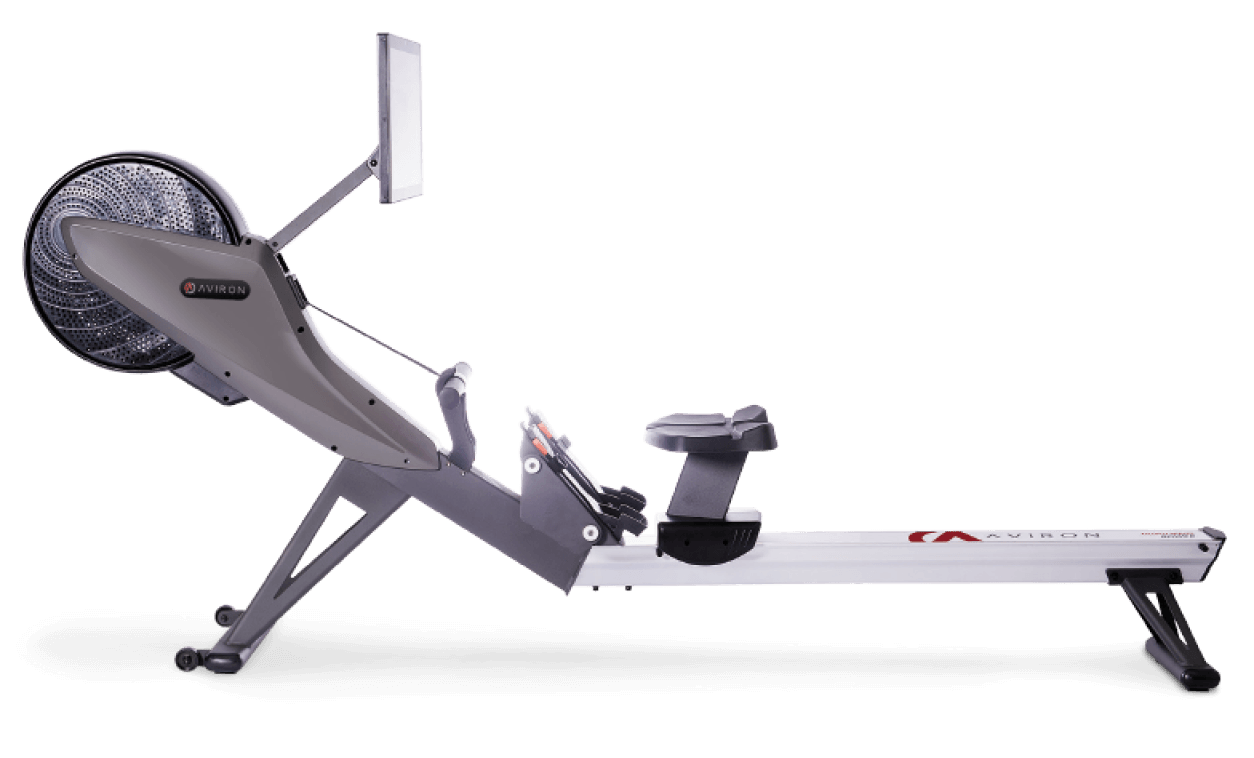Aviron | Top Interactive Rowing Machines